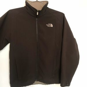 The North Face Jackets Women's small Brown